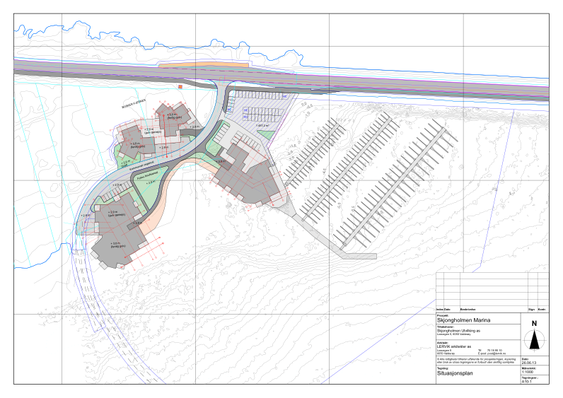 plan-Skjongholmen